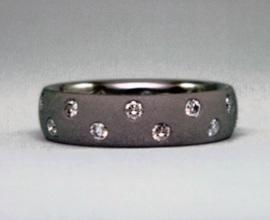Wedding bands rings durban